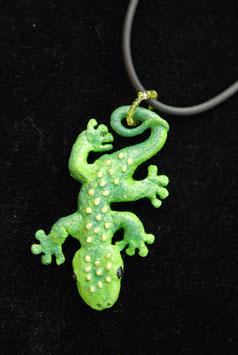 "Gecko ""Cocodrilo"""