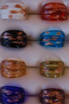 "Glas-Ring ""3-Reiher"""
