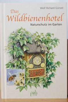 Das Wildbienenhotel