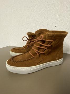 Nieuw! Stoere jongensschoenen van Giga maat 34