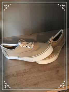 Nieuwe sneakers met veters van javelin-maat 41