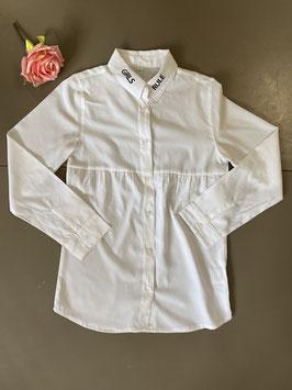 Mooie blouse in maat 146