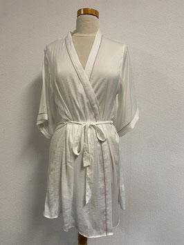 Elegante badjas voor ''De Bruid''  van Love yo Lounge by Primark maat S