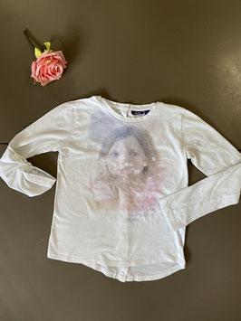 Shirt met lange mouwen van het merk Mexx in de maat 146