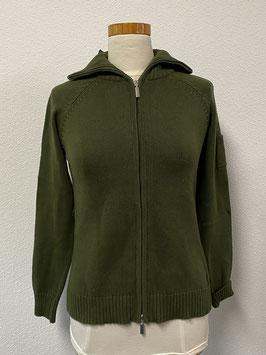 Nieuw! Mooi groen vest van Yessica at C&A maat S