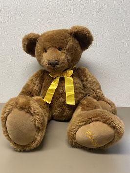 Knuffel beer van het merk Hamleys