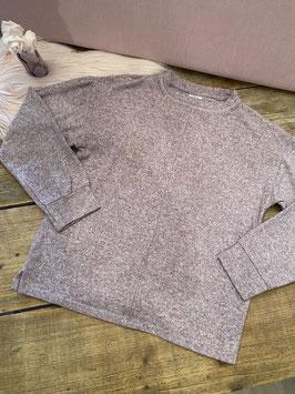 Mooie roze trui van Zara maat 140