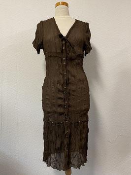 Nieuw! Lange zomerse jurkj van Tramontana maat XL
