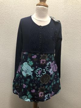Nieuw! Prachtige jurk van Persival in maat 152/158