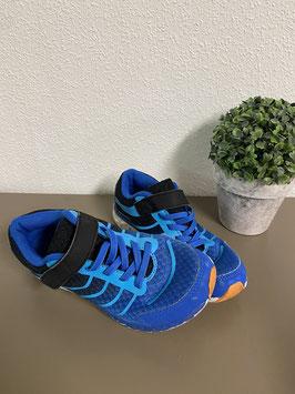 Blauwe sneakers van VTY voor jongens Maat 31