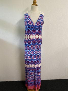 Vrolijk zomers jurkje van Jane Norman maat 36