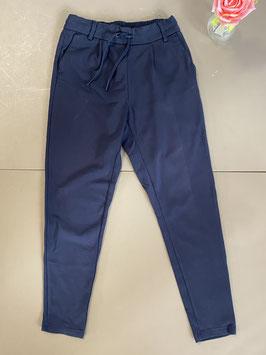 Nette blauwe broek van Only Maat XS