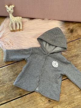 2-zijdig te dragen vestje van Baby Look maat 56