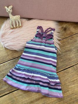 Leuk zomers jurkje van Mexx maat 80