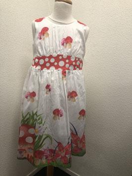 Leuke jurk van Sunboree maat 140