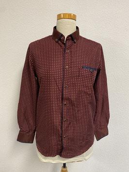 Feestelijke blouse in maat 38