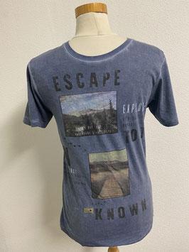 T-shirt van GreatStone maat S