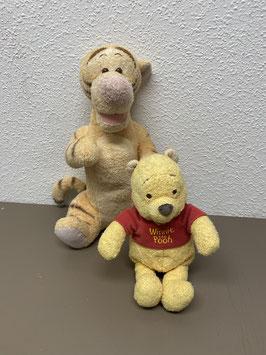 Tijgertje en Winnie the Pooh