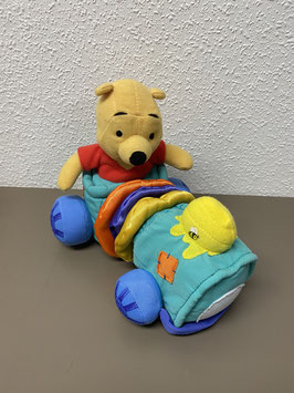 Winnie de Phooh locomotief