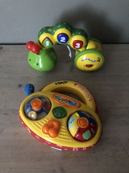 Speelgoed set van V-Tech