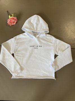 Korte trui van het merk Shein in maat 158