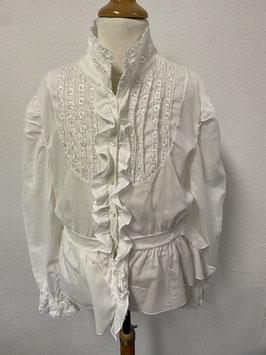 Feestelijke blouse van het merk Micky in maat L