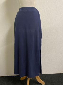 Mooie lange donkerblauw rok van Vingino jeans Maat S