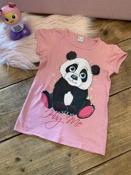 Schattig shirt van Kiki & Koko maat 110