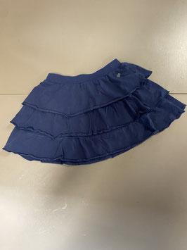 Vrolijk blauw rokje van Jill Maat 122