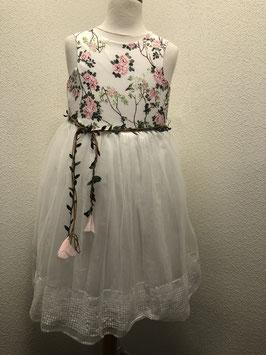 Feestelijke jurk van Hilddkivy in maat 146