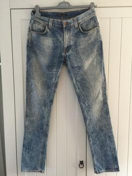 Leuke spijkerbroek van Nudie Jeans Co maat W31/L32