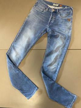 Spijkerbroek van Cars Jeans maat S/ W28 - L34