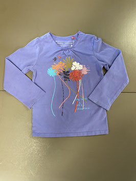 Schattig shirt van Cakewalk Maat 110