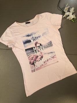 Mooi shirt van Page One Young maat 158/164
