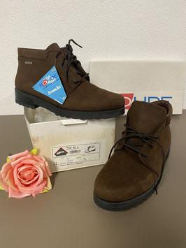 Nieuw! Stevige bruine schoenen van Rohde maat 41/41.5