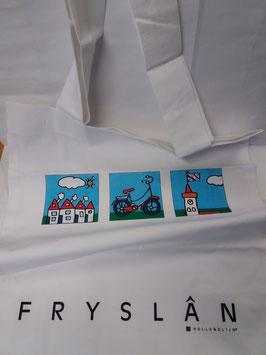 Holland Tas Fryslân zonder verpakking