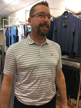 Splice Polo - Calvin Klein Golf