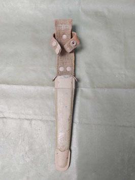 Fodero porta baionetta  1° tipo M1 (##)