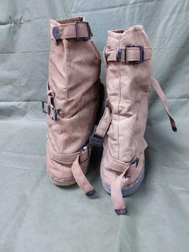 Soprascarpe / scarponi chiodati Alpino (#S)