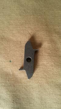 Ricambio per attrezzo smontaggio otturatore  (#1)