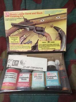 Prodotti di finitura per armi antiche  (##)