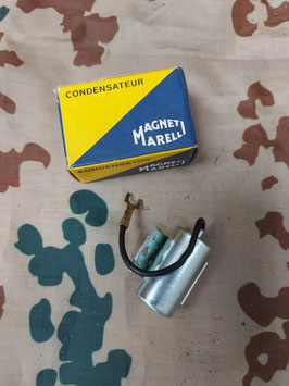Condensatore Moto Magneti Marelli (#1)