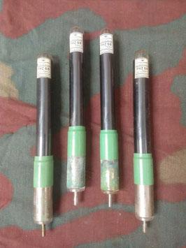 n. 2 accessori AN PDR 30LP - Rilevatore di radioattività (##)