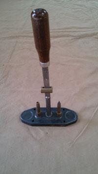 Levacapsule per munizioni