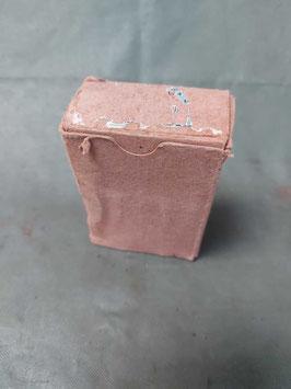 Scatola pacchetto porta munizioni Tedesca Mauser - ww2 (#1)