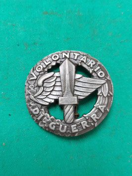 Distintivo Repubblica Sociale