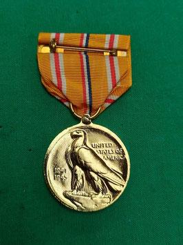 US Medaglia commemorativa, decorazione Guardia Nazionale - 1941 1945