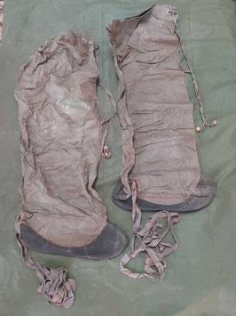 Stivali Soprascarpe Tedesche per protezione dal gas WaA marchi - ww2