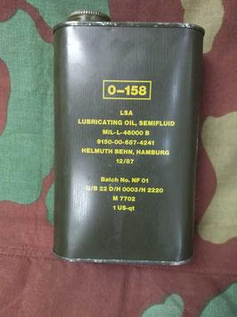 Olio lubrificante per meccanismi 1 kg (#s)
