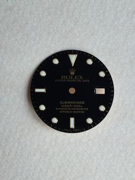 Quadrante Rolex submariner per referenza 16613 e 16618. NUOVO